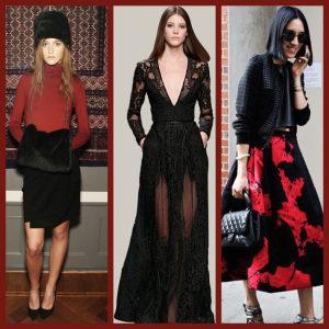 Holiday Fashion 2014