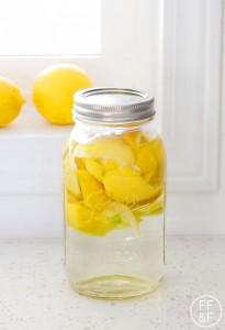 LemonVinegarCleaner