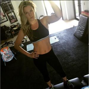 Ali Workout
